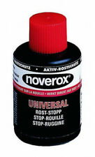 noverox Universal Rost - Stopp 250ml Rost Schutz Stop - Grundierung
