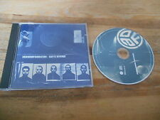 CD Pop Asian Dub Foundation - Rafi's Revenge (12 Song) LONDON REC / FFRR