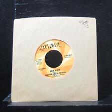 "Mantovani - Ebb tide / Games That Lovers Play 7"" VG+ 45LON20015 Vinyl 45 Promo"