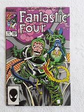 Fantastic Four #283 (Oct 1985, Marvel) Vol #1 VF+