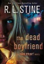 R.L. Stine Young Adult Fiction Books