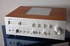 Yamaha ca-1010 Stéréo Amplificateur-NATURAL SOUND STEREO AMPLIFIER - 1977 vintage