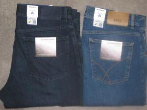 BRAX Jeans Stretchjeans Cooper Denim All Season jeansblau  o. dunkelblau  NEU