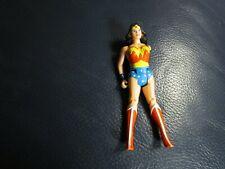 Vintage Kenner 1984 Wonder Woman Figure