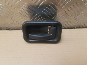 Mercedes T1 van interior door handle driver right side 207D 307D 208D 308D 310D