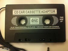Mp3 Adattatore cassette autoradio per iPhone iPod mp3 Universal dispositivi con 3,5 mm