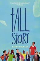Tall Story by Gourlay, Candy, Acceptable Used Book (Paperback) FREE & FAST Deliv