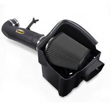 AIRAID For 04-15 Titan Armada QX56 5.6L V8 Black Cold Air Intake Performance Kit