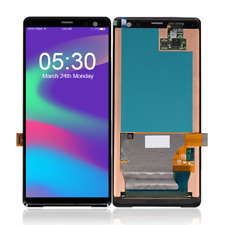 For Sony Xperia XZ3 H9493 H9436 H8416 LCD Display Touch Screen Digitizer Black
