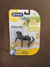 BREYER Stablemates Andalusian #5900 [Horse Collection Packaging]