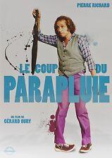 DVD *** LE COUP DU PARAPLUIE ***  de Gérard Oury avec Pierre Richard