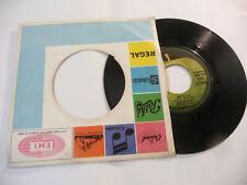 "THE BEATLES"" GET BACK -DISCO 45 GIRI APPLE Italy 1969"""
