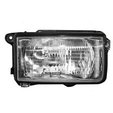 Fits Honda Passport Isuzu Rodeo Passengers Headlight Assembly