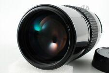 Nikon Nikkor Ai-S 200mm F4 *Excellent* N3883