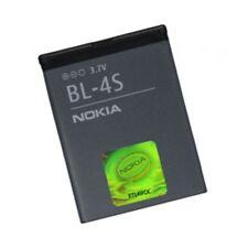 OEM BL-4S Battery for Nokia Slide 2680 3600 3711 Supernova 7100 7610 7020 860mAh