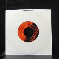 "R.B. Hudmon - How Can I Be A Witness 7"" VG 45-3318 Atlantic 1975 Vinyl 45"