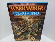 Warhammer Tears of Isha Campaign Pack
