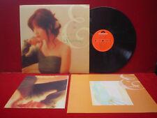 VIVIAN CHOW 周慧敏 - ENDLESS DREAM 如果你知我苦衷 - SONG LIST + POSTER - 1992 HK LP