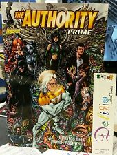THE AUTHORITY PRIME -  Ed. MAGIC PRESS - SCONTO 10%