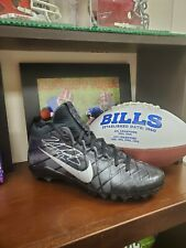 Lorenzo Alexander Signed NFL Football Cleat