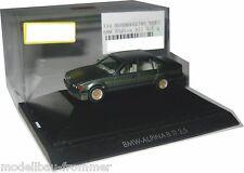 Herpa BMW Alpina B11 3,5 (7er) grünmet. PC-Modell 1:87