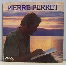 "33T PIERRE PERRET Vinyle LP 12"" PAPA MAMAN -CASTELSARRASIN -ADELE 39518 F Reduit"