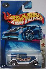 2004 Hot Wheels ~Tat Rods~ Ford 1932 4/5