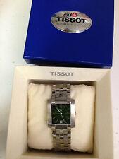 OROLOGIO TISSOT SOLO TEMPO T60158152 -NUOVO-