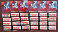 Lot of 24 Packages Of Sylvania Blue Dot Flash Cubes 48 Total W/ Original Box
