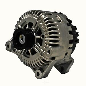 Remanufactured Alternator  ACDelco Professional  334-2744