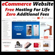 Website For Sale - eCommerce Business - Make Money Online - Home Online Business