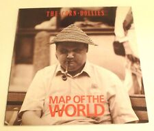 """The Corn Dollies - Map of the world      UK 12"""""""