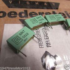MKT1822-368/404 Vishay Roederstein 0.068uF, 5%, 400V, Radial Capacitor, 20 piece