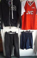 Nike Jogging & Natation Arshorts,Superdry Pull à Capuche,Arsenal Football Haut -