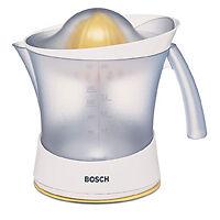 Bosch MCP 3000 elektrische Zitruspresse
