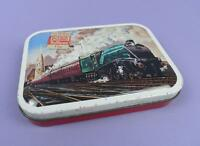 Harry Vincent Blue Bird Toffee Tin - LNER 60031 Golden Plover