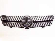 Mercedes W219 C219 CLS Sport grille grill AMG Style 2008 ONWARDS