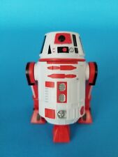 Star Wars 2015 Disney BAD Build a Droid Factory White Red Black R6 Sombrero