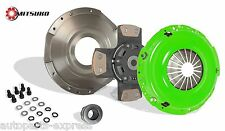CLUTCH KIT AND FLYWHEEL STAGE 3 MITSUKO RACING FOR DODGE NEON 2.4L SRT4 TURBO
