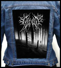 ALCEST #2 --- Giant Backpatch Back Patch