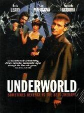 Underworld (DVD, 2008) RARE!!