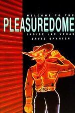 Welcome to the Pleasuredome: Inside Las Vegas (Gam