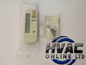 Daikin BRC4C158 infrared controller A/c Remote controller Daikin BRC4C158