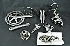 Gruppo Groupset CAMPAGNOLO RECORD 8v  (170 /172,5 or 175)