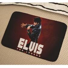 Elvis Presley Anti-Rutsch Türmatte Fußabtreter Sauberlaufmatte y41 v0004