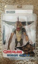 Neca Gremlins Mohawk Gremlin with Machine Gun Figure