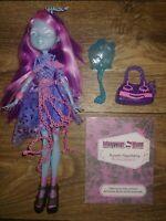 Monster High Kiyomi Haunterly Doll