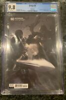 Batman #89 Mattina Cover 9.8 CGC Fast Shipping!Punchline Joker Harley Quinn