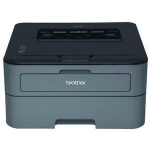 Brother HL-L2320D Single-Function Monochrome Laser Printer