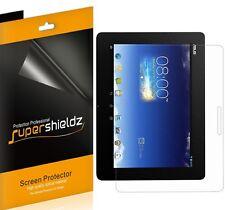 3X SupershieldzHD Clear Screen Protector Guard Shield For Asus MeMo Pad FHD 10
